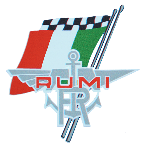 MOTO RUMI OFFICIAL SITE